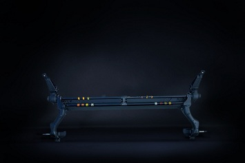 Renault Kangoo Rear Axle Assembly train arrière