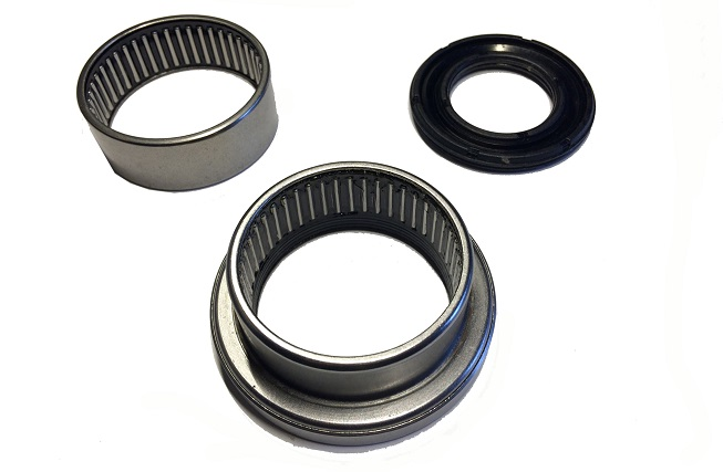 Peugeot 206 Bearing Repair Kit Roulement SNR KS559.03