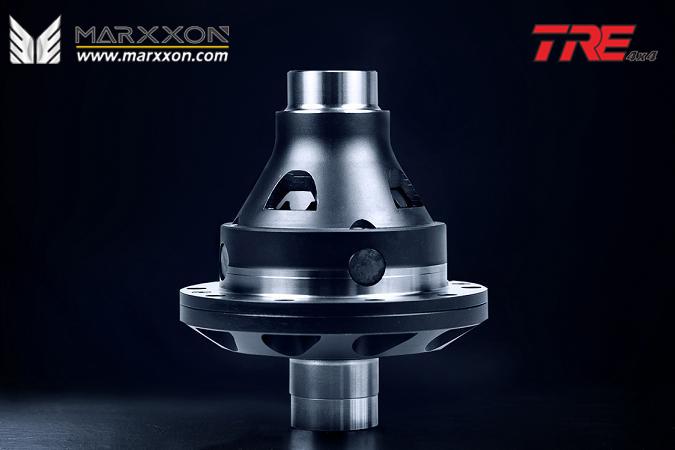 TRE air locker | MARXXON | Peugeot Citroen Rear Axle Train