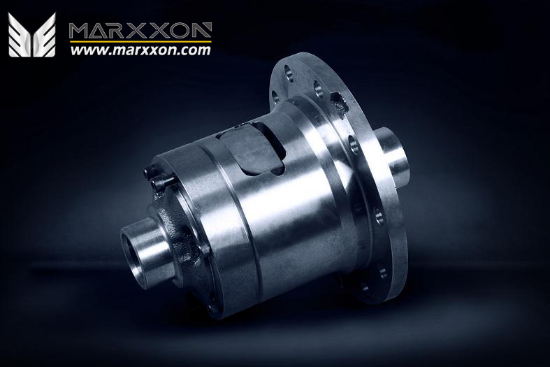 Limited Slip Differential BMW 3/5/7Series