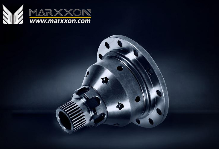 Race Differential Ford 9 in 31 Spline