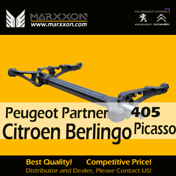 Sidste nye Brand New Marxxon Complete Peugeot Ranch 405 Partner Citroen AQ-15